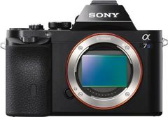 Sony Alpha a7S Digital Camera