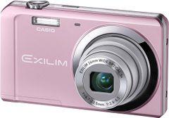 Casio Exilim EX-ZS10 14MP Digital Camera