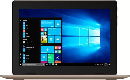 Lenovo Ideapad D330 (81H300AKIN) Laptop (Intel Celeron Dual Core/ 4GB/ 128GB SSD/ Win10)