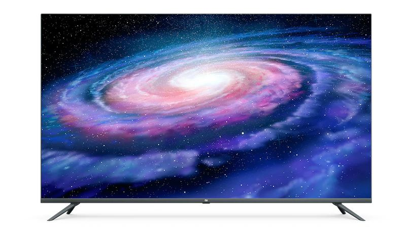 Xiaomi Mi TV 4 65-inch Ultra HD 4K Smart LED TV