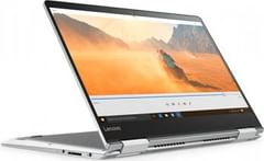 Lenovo Ideapad Yoga 710 (80V4008BIH) Laptop (7th Gen Ci7/ 8GB/ 256GB SSD/ Win10/ 2GB Graph)