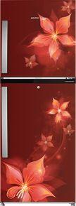 Voltas Beko RFF2553ERE 231 L  3 Star Double Door Inverter Refrigerator