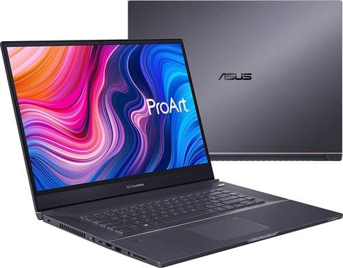 Asus ProArt StudioBook Pro 17 W700G3T-AV100R Notebook (Intel Xeon E-2276M/ 32GB/ 2TB SSD/ Win10 Pro)