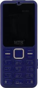 MTR M1000