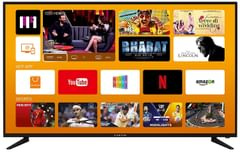 Kevin KN55-Pro 55-inch Ultra HD 4K Smart LED TV