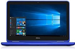 Dell Inspiron 3169 (Z548303HIN8) Laptop (Core M3 6th Gen/ 4GB/ 500GB/ Win10)