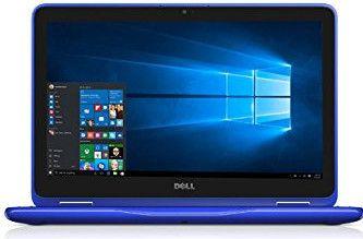 Dell Inspiron 3169 (Z548303HIN8) Laptop (Core M3 6th Gen/ 4GB/ 500GB/ Win10)
