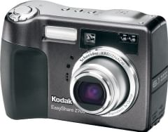 Kodak Easyshare Z760 6.1MP Digital Camera