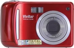 Vivitar VT324 12.1MP HD Digital Camera