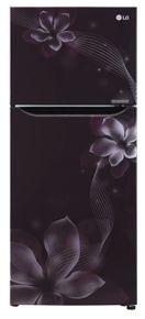 LG GL-N292DPOY 260 L 3 Star Double Door Inverter Refrigerator