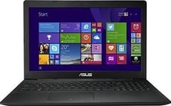 Asus X553MA-SX488B Laptop (4th Gen CQC/ 4GB/ 500GB/ Win8.1)