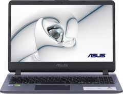 Asus Vivobook X507UF-EJ282T Laptop (8th Gen Core i5/ 8GB/ 256GB SSD/ Win10 Home/ 2GB Graph)
