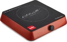 Cello 1600W Induction Cooktop (Model No: BLAZING 600 A)