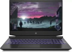Lenovo Legion 5 82B500BMIN Laptop vs HP Pavilion 15-ec1050AX Gaming Laptop