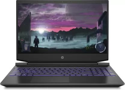 HP Pavilion 15-ec1050AX Gaming Laptop (Ryzen 5/ 8GB/ 1TB 256GB SSD/ Win10 Home/ 4GB Graph)