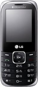 LG A165