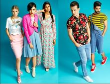 Fashion Sale | Most Wanted Styles Upto 60% OFF | Extra 15% OFF