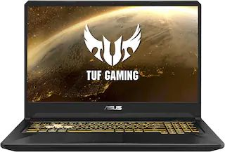 Asus TUF FX705DT-AU094T Laptop (AMD Ryzen 5/ 8GB/ 1TB/ Win10/ 4GB Graph)