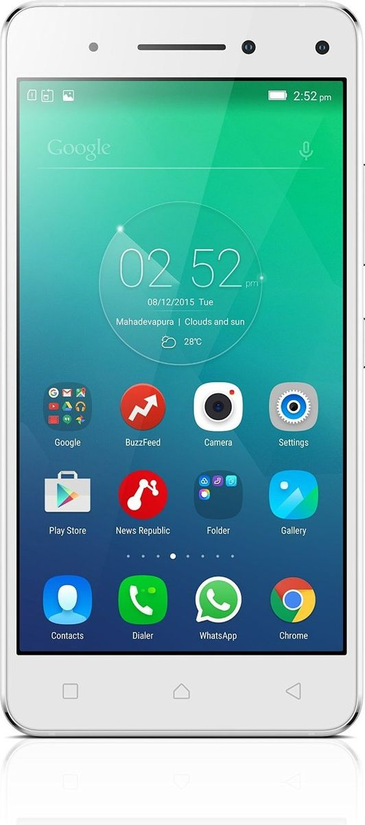 ff18770caaf Lenovo Vibe S1 Best Price in India 2019