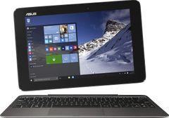 Asus Transformer Book T100HA-C4-GR Laptop (Atom Quad Core X5/ 4GB/ 64GB SSD/ Win10)