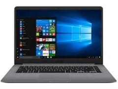 Asus VivoBook X510UF-EJ592T Laptop (8th Gen Ci5/ 4GB/ 1TB/ Win10/ 2GB Graph)