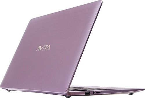 Avita Pura NS14A6 Laptop (AMD A9/ 4GB/ 128GB SSD/ Win10)