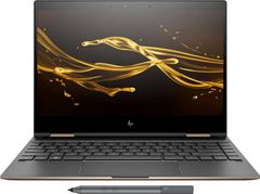 HP Spectre x360 13-ae503TU (3ME46PA) Laptop (8th Gen Ci7/ 16GB/ 512GB SSD/ Win10 Pro)