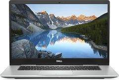 HP ZBook 15v G5 Laptop vs Dell Inspiron 7570 Laptop