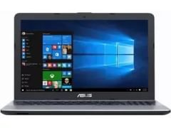 Asus F541NA-GO019T Laptop (CDC/ 4GB/ 500GB/ Win10)