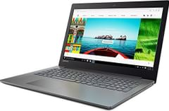 Lenovo Ideapad 320 Laptop (6th Gen Ci3/ 4GB/ 1TB/ Win10)