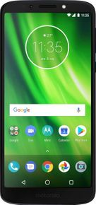 Alcatel 5V vs Motorola Moto G6 Play