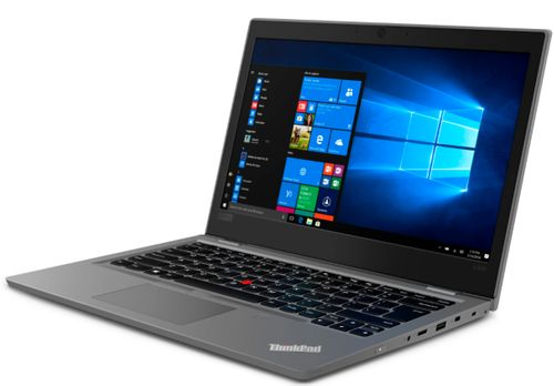 Lenovo ThinkPad L390 Laptop (8th Gen Ci7/ 8GB/ 256GB SSD/ Win10 Pro)