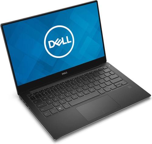 Dell XPS 13 9360 Laptop (7th Gen Ci7/ 16GB/ 512GB SSD/ Win10)