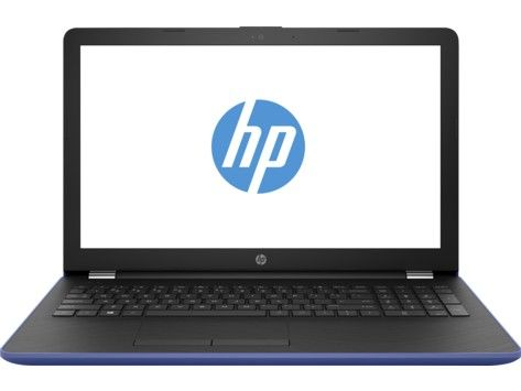 HP 15q-bu010tu (2SL08PA) Notebook (6th Gen Ci3/ 4GB/ 1TB/ FreeDOS)