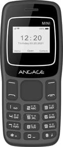 Angage Mini vs Realme 8s 5G