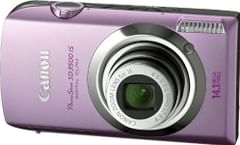 Canon PowerShot SD3500IS 14.1MP Digital Camera