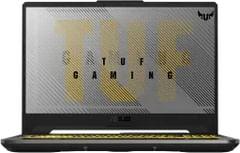 Asus TUF F15 Gaming FX566LU-HN222TS Laptop (10th Gen Core i7/ 16GB/ 1TB SSD/ Win10 Home/ 6GB Graph)