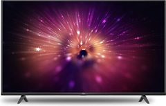 TCL 50P615 50-inch 4K Ultra HD Smart LED TV