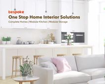 BESPOKE- Get FREE Consultation For Home Interior Solution
