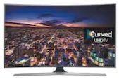 Samsung 40JU6670 40-inch Ultra HD 4K Curved Smart LED TV