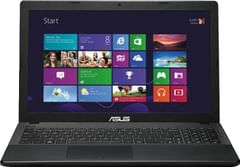 Asus X553MA-BING-SX526B Notebook (4th Gen PQC/ 2GB/ 500GB/ Win8.1)