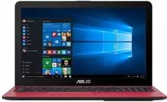 Asus X540LA-XX439T Laptop (5th Gen Core i3/ 4GB/ 1TB/ Win10)