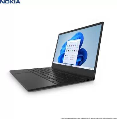 Nokia PureBook S14 NKi511TL165S Laptop (11th Gen Core i5/ 16GB/ 512GB SSD/ Win 11 Home)