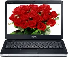 Dell Vostro 2420 Laptop (3rd Gen Ci3/ 4GB/ 500GB/ Ubuntu)
