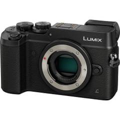 Panasonic Lumix DMC-GX8 Mirrorless Camera (Body Only)