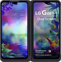 Samsung Galaxy M31s vs LG G8X ThinQ