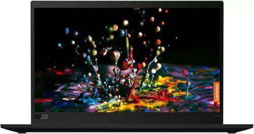 lenovo ThinkPad X1 Carbon 20R1S05400 Laptop (10th Gen Core i7/ 16GB/ 512GB SSD/ Win10 Home)