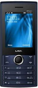 Lava KKT 40 Power Plus