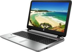 HP 15-ac156TX (P6M76PA) Notebook (5th Gen Ci3/ 4GB/ 1TB/ FreeDOS/ 2GB Graph)