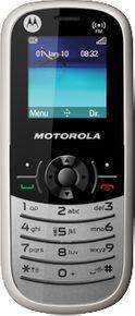 Samsung Galaxy J4 vs Motorola WX181